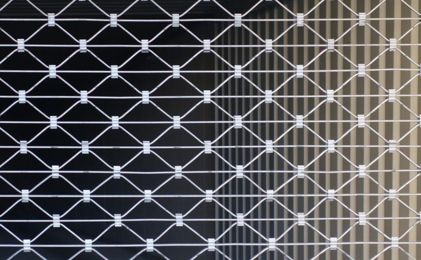 Les rideaux métalliques, une protection efficace pour les vitrines et devantures