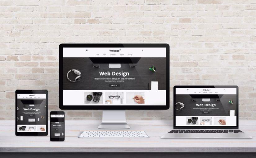 responsive design creation-site-webresponsive-design creation site web