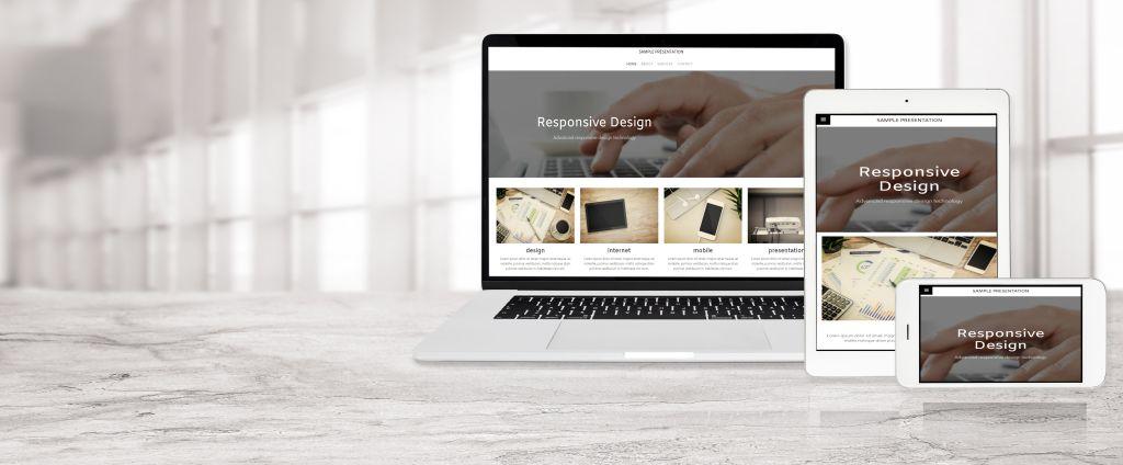 responsive design ecran multiple