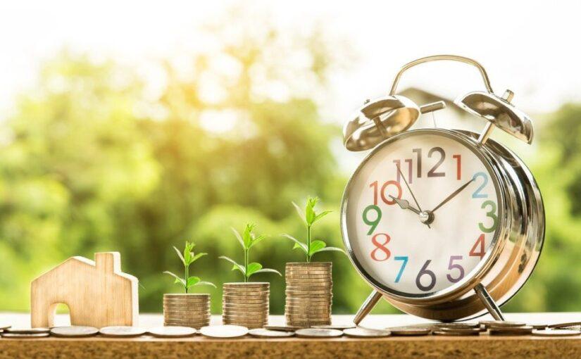 diagnostic immobilier temps argent