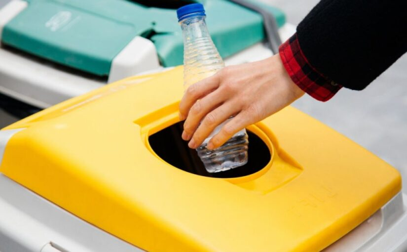 Comment recycler les emballages ?